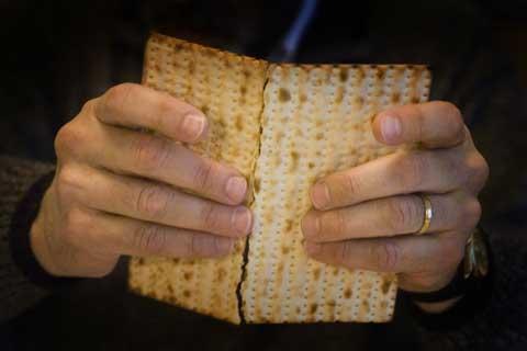 Seder (Passover) Supper Rescheduled